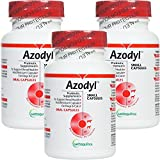3PACK Azodyl Small Caps (270 count)