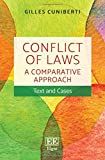 Conflict of Laws: A Comparative Approach: Text
