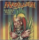 Garden Party + Poster
