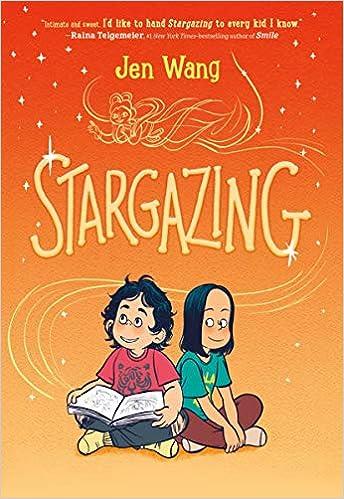 Stargazing: Amazon.co.uk: Jen Wang: Books