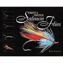 Pretty & Practical Salmon Flies