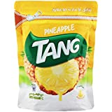 Tang Pineapple Drink Powder Resealable Pouch, 500g