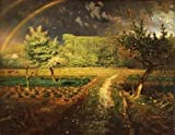 Oil Painting 'Jean-Franois Millet-Spring,1868-1873', 20 x 26 inch / 51 x 66 cm , on High Definition HD canvas prints is for Gifts And Game Room, Living Room And Nursery Decoration, fast