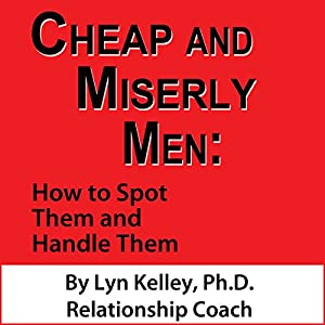 Cheap Men Audiobook