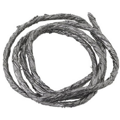 - BrassCraft Mfg SF1336 Rope GRAPHITE TWIST PACKING 3/32X25 X 24