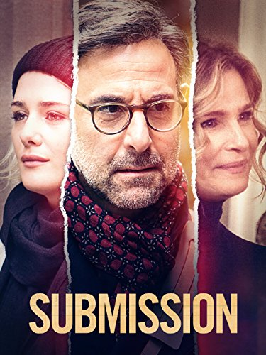 Submission (Fatal Attraction Blu)