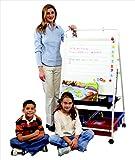 Best-Rite 086227 Easel Deluxe Teachers Learning Center