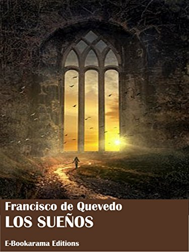 Amazon los sueos spanish edition ebook francisco de quevedo los sueos spanish edition by francisco de quevedo fandeluxe Images
