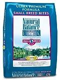 Natural Balance Ultra Premium Small Bite Formula Food, 12.5-Pound Bag