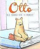 Otto, el oso del libro / Otto the Book Bear (Spanish Edition)
