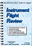Instrument flight review (Flight bag series)