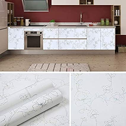 Taka Co Marble Contact Paper 5m60cm Wallpaper Pattern Contact Paper PVC  Vinyl Sticker Self Adhesive Wallpaper