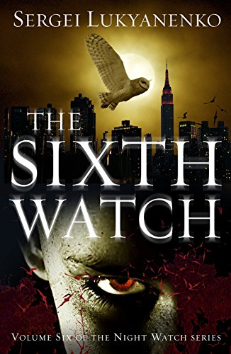 Download PDF The Sixth Watch -