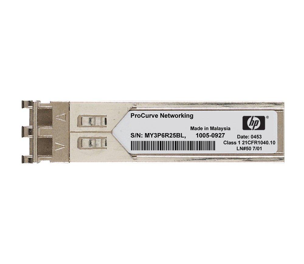 HP JD094B SFP+ Module, 1x10GBase-LR10 by HP