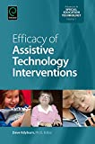 Efficacy of Assistive Technology Interventions, Edyburn, Dave, 1784416428