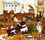 House Broken - Live 2015