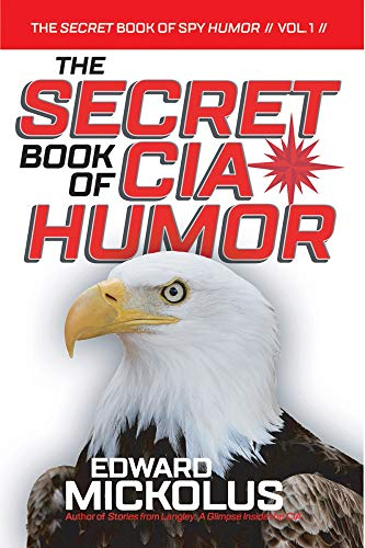 Image of Secret Book of CIA Humor, The