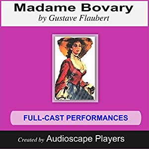 Madame Bovary Performance