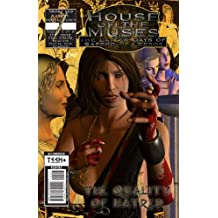 House of the Muses - The Quality of Hatred
