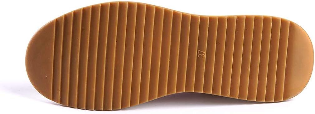Scarpe con Plateau Donna Espadrillas Zeppa Mocassini Eleganti Ecopelle Stringate Basse Sneakers Platform Ginnastica Comode Nero Verde Rosso Blu 35-43