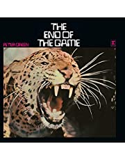End Of The Game (180G Audiophile Vinyl/Import)