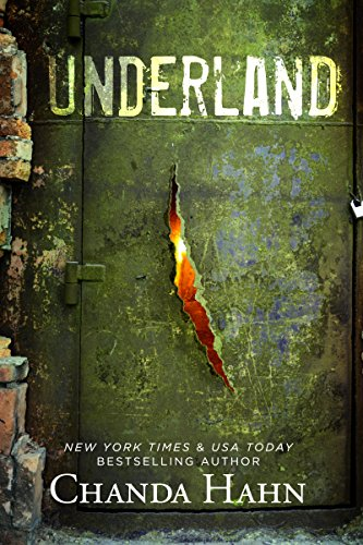 Underland Chanda Hahn ebook product image