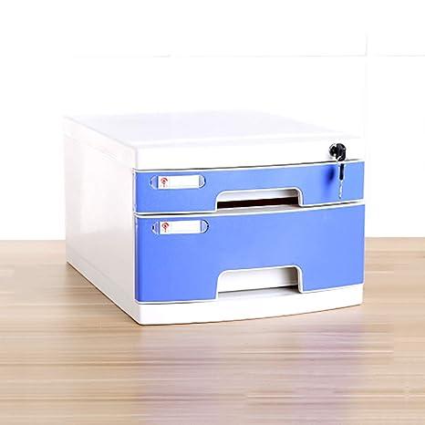 FPigSHS - Caja de Almacenamiento para archivadores de ...