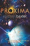 """Proxima"" av Stephen Baxter"