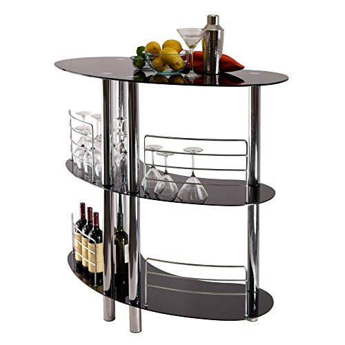 Winsome Martini Entertainment Bar Buy Online In Uae Kitchen Products In The Uae See