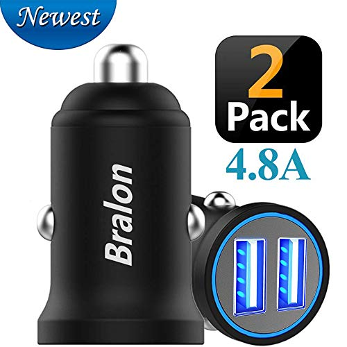 Charger Bralon 2 Pack Adapter Compatible product image