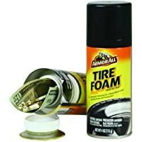 Tire Foam Diversion Safe Stash Can Hidden Compartment Container