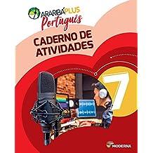 Araribá Plus. Português. 7º Ano - Caderno de Atividades