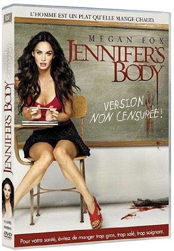Jennifer's body - version non censurée