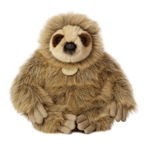 "Aurora World Miyoni Sloth Plush, 12"" Tall from Aurora"