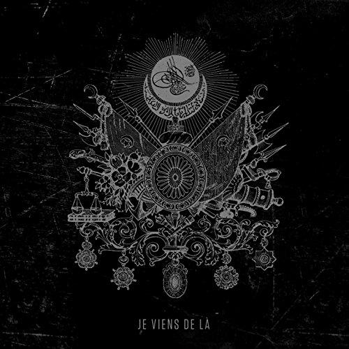 Soulkast-Je Viens De La-FR-CD-FLAC-2017-Mrflac Download
