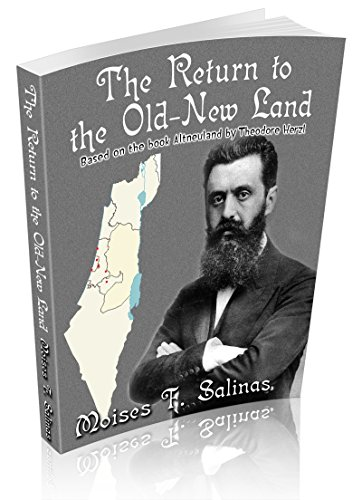 OLD NEW LAND THEODUR HERZL EBOOK DOWNLOAD