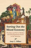 Sorting Out the Mixed Economy: The Rise and Fall of Welfare and Developmental States in the Americas