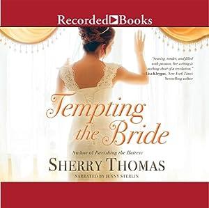 Tempting the Bride Audiobook