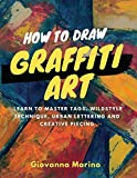 How to Draw Graffiti Art: Learn to Master