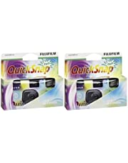 Fujifilm Quicksnap Flash 27 ( 2 Unidades ) [Importado]