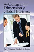 The Cultural Dimension of Global Business, 7th Edition Front Cover
