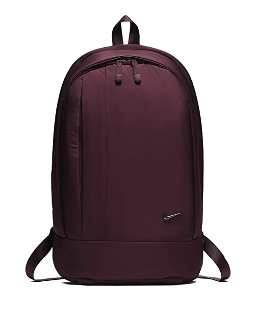 Amazon.com: Nike Unisex Legend Training Backpack, Black/Black/Black, One Size: Sports & Outdoors