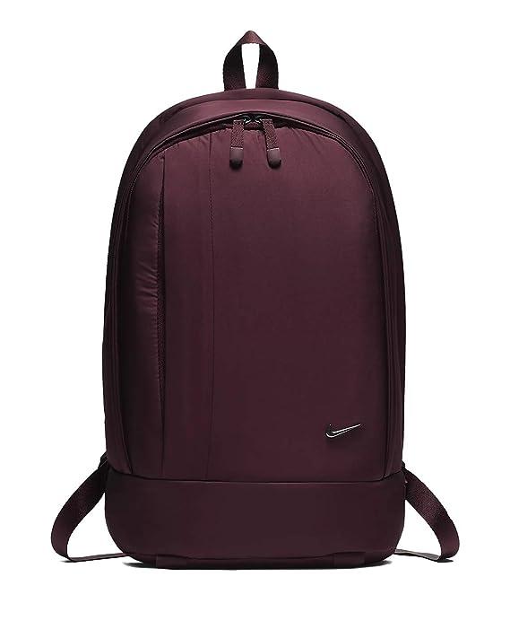 Amazon.com: Nike Unisex Legend Training Backpack, Black/Black/Black, One Size: Sports & Outdoors