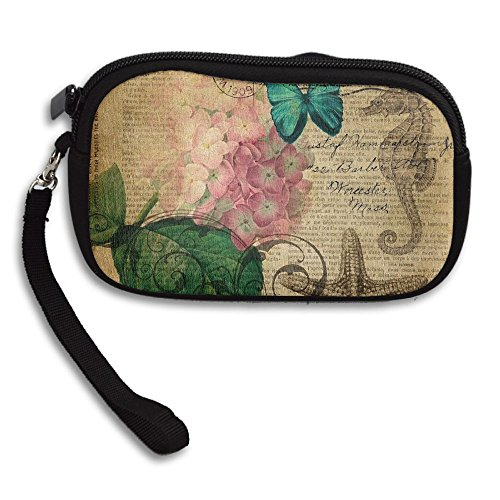 Receiving Art Printing Purse Bag Small Vintage Digital Portable Deluxe 4qwfC05