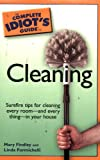 img - for The Complete Idiot's Guide to Cleaning book / textbook / text book