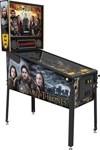 arcade pinball machine - 7