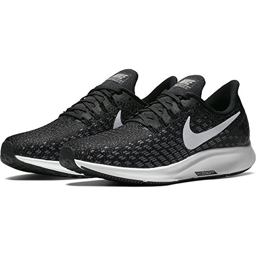 Donna Zoom W 001 oil 35 W Grey gunsmoke Black White Scarpe Nike Running Pegasus Multicolore Air 8fxqE