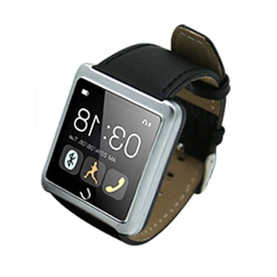 Amazon.com: Original U10 Sport Bluetooth Smart Wrist Watch ...