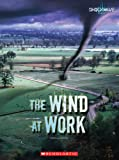 The Wind at Work, Melissa Iwinski, 0531175863
