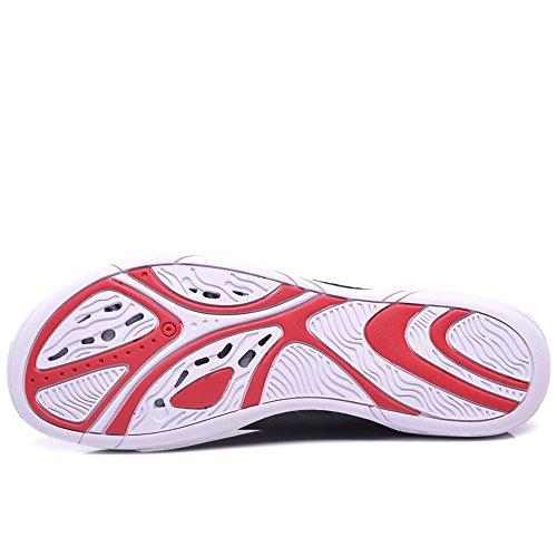 D'eau pour Unisex D'eau BAOLESEM Yoga Rapide noir Chaussures de Chaussures Respirantes de Chaussures de Bain 2 à Femmes Et Plage Chaussures Chaussures Séchage hommesChaussures Plongée O77vdqwrnx